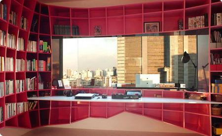 off1 Interior del Ministerio del Interior de diseño   Zapatillas Bunny incluido