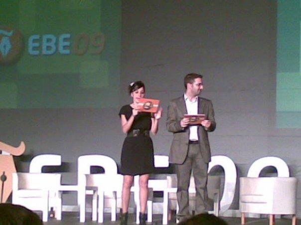 Evento Blog 09